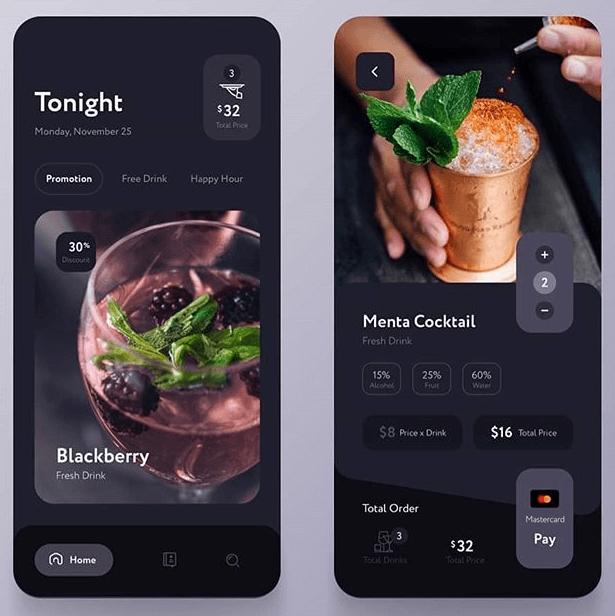 Website/ App Design